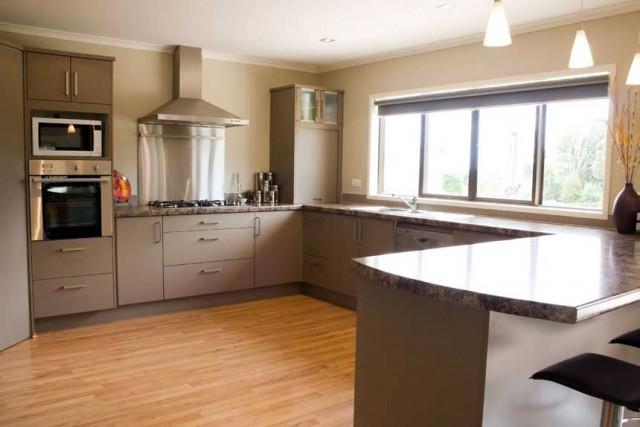 Qu tipos de suelo son mejor para la cocina sologremios - Suelos de cocina ...